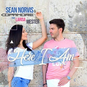 SEAN NORVIS X COPAMORE FEAT. LARISA MESTER - HERE I AM